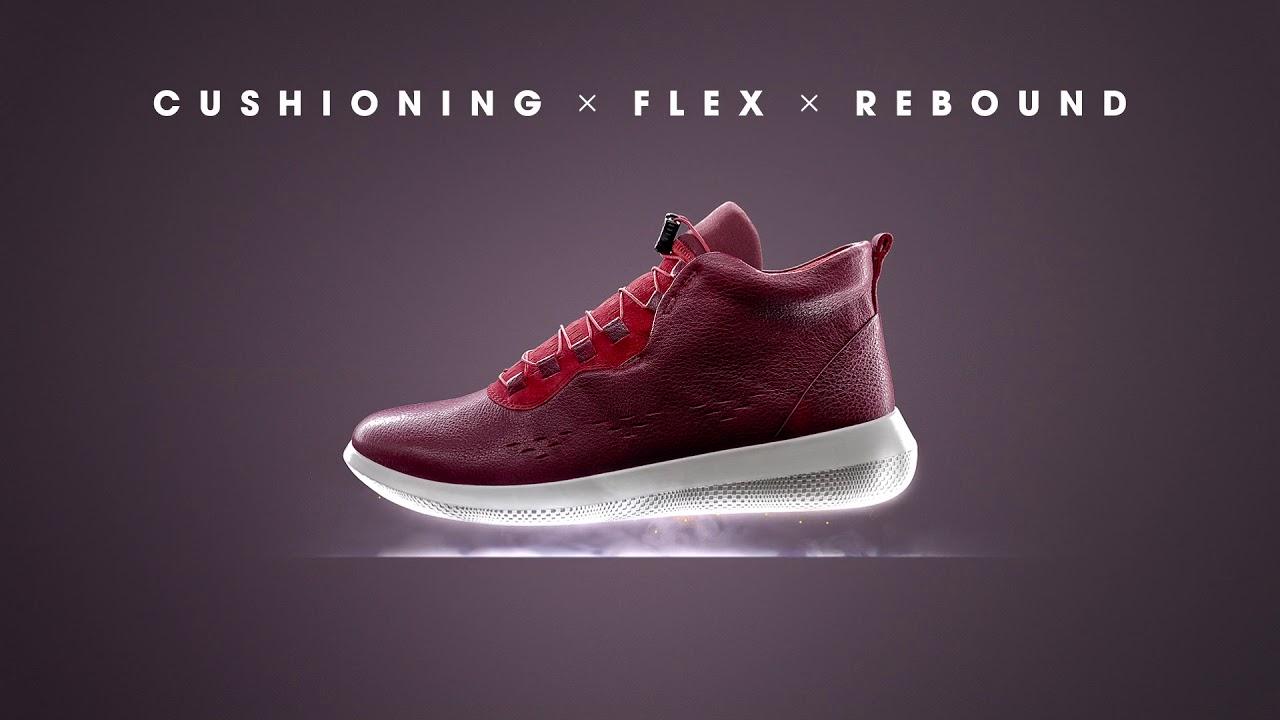 81432c0ef ECCO, Коллекция мужской обуви Весна-Лето 2018 - Цена товара ...