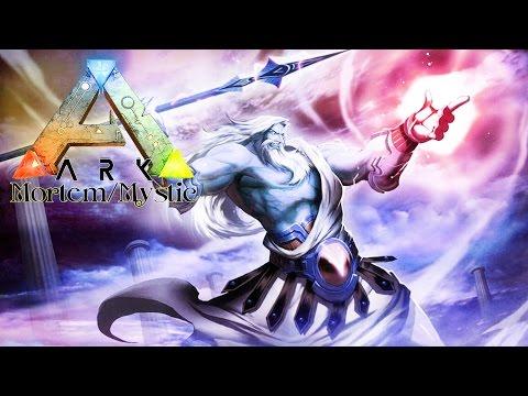 ARK Mortem/Mystic/Pokemon : 10 - Un insupportable Boss invisible !