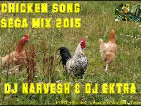 Chicken Song (Sega Mix)-DJNarvesh & DJEktra-[RVPT]