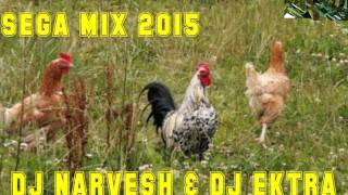 Chicken Song (Sega Mix)-DJNarvesh & DJEktra-[RVPT]