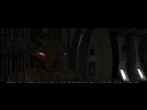 HK-47's Definition of...