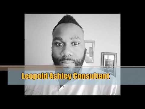 Leopold Ashley Consultant - Digital Agency