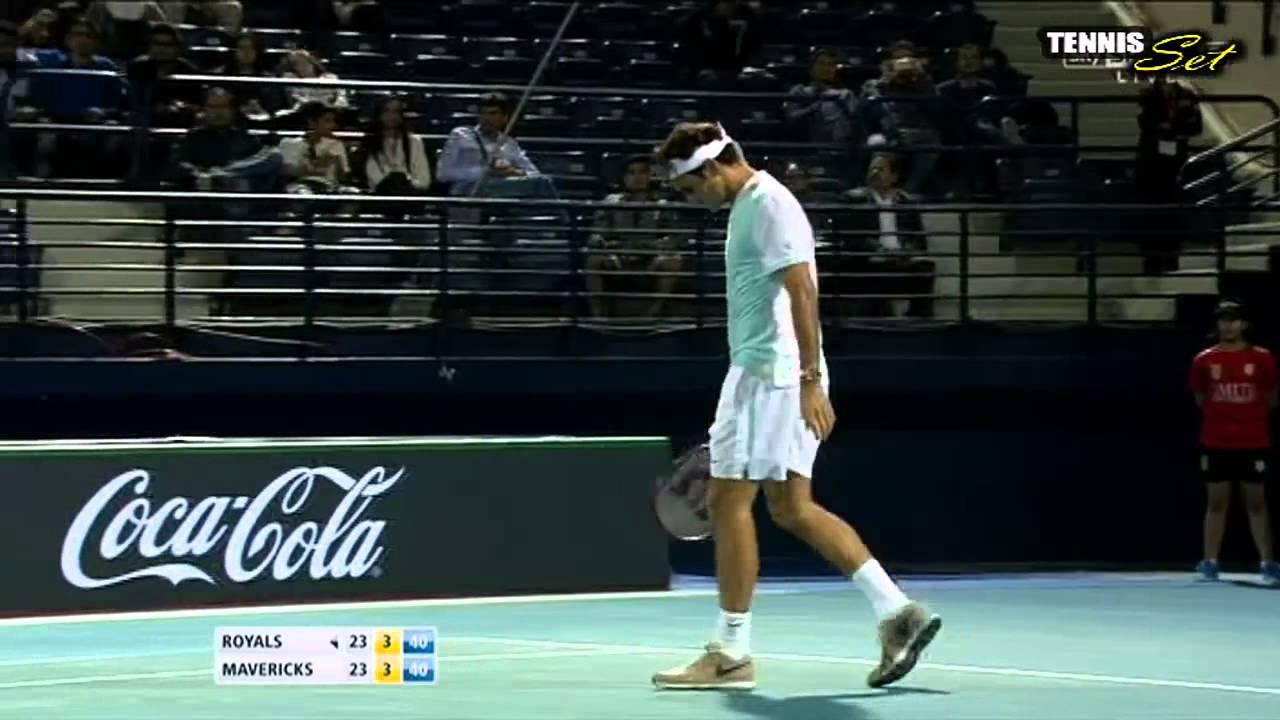 Federer Karlovic
