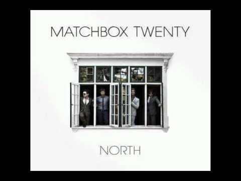 Matchbox Twenty - Overjoyed +LYRICS