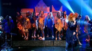 Björk - Crystalline (Jools Holland Live)