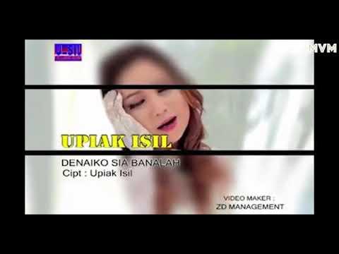 Video lagu Minang upiak isil terbaru