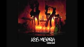 La Gringa sin gracia-Los Miseria Cumbia Band..