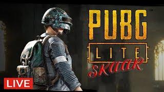 Pubg Lite Pc Live Stream India | Pubg Lite New Update Gameplay | Skaar Gaming