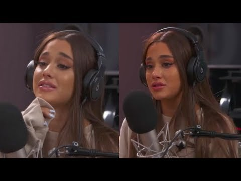 Try Not To Cry w/ Ariana Grande