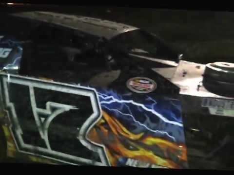Champion Motor Speedway Sport Mods Racing For Blake 9-8-2012