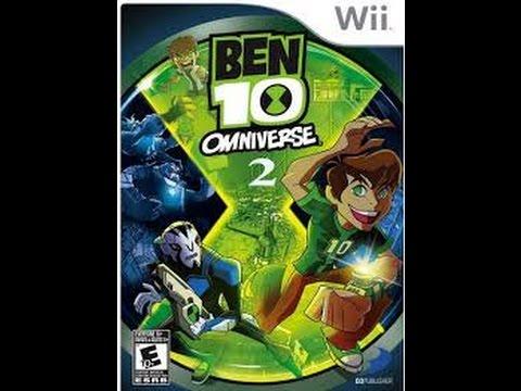 สอนลง Ben 10 Omniverse 2