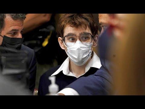 Download Le tireur du lycée de Parkland en Floride s'excuse et plaide coupable