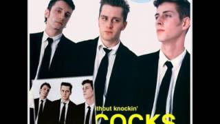 Peacocks-You're Not Better