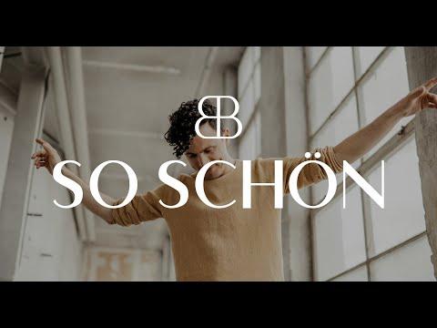 Bastian Benoa - So schön (Offizielles Musikvideo)