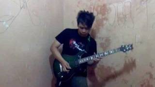 Download Mp3 Amri Mf - Years Of Passion Guitar Solo