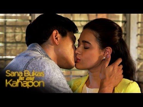 Sana Bukas Pa Ang Kahapon: The First Love