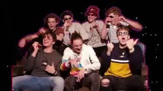 Yung Gweilo - Vouwtjes feat. Rimbo (un)Official Music Video