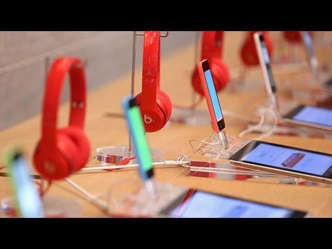 Apple Music Streaming: Revolutionary or Reactionary?