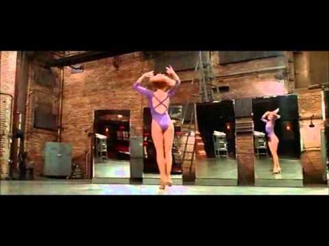 A Chorus Line - Let Me Dance F...