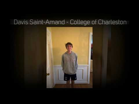 Fayetteville Academy Class of 2020 College Reveals Pt  1