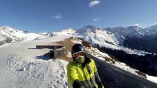 Зимний отдых в Киргизии QIB (Sazonov)