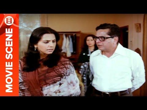 Neetu Singh Break Dr. Shree Ram Lagoo's Trust - Chorni