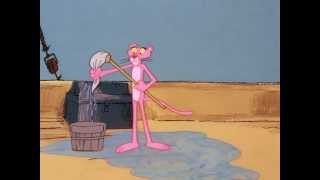 The Pink Panther Show Episode 110 - Pink in the Drink