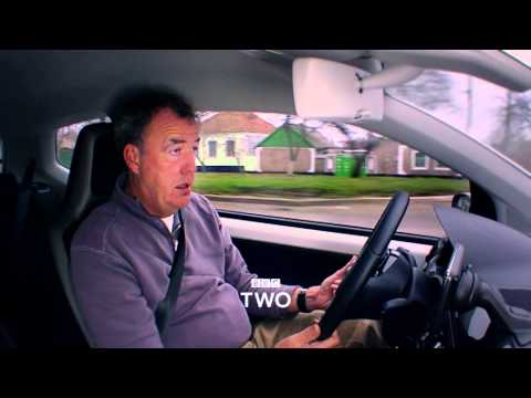 Top Gear vuelve con la temporada 21