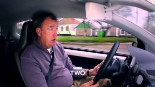 Top Gear: Series 21 Jeremy Clarkson Teaser Trailer - BBC Two
