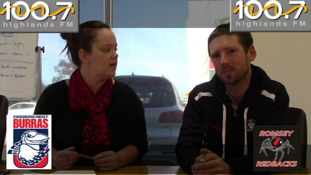 RDFNL Footy Show Round 15 Preview