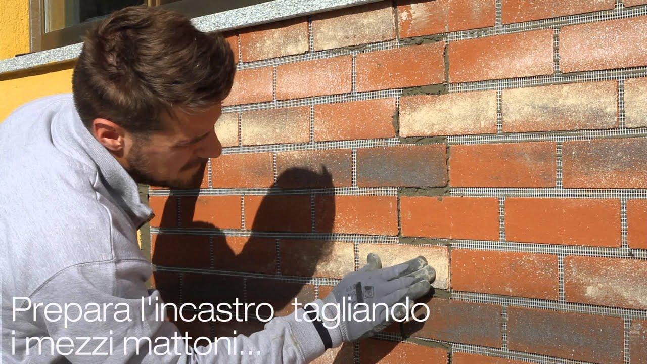 Mattonlfex video applicazione youtube