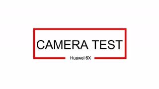 Huawei 6X Honor Camera Test Shots