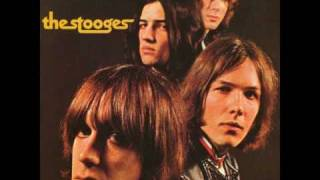 The Stooges - I Wanna Be Your Dog (Backing Track)