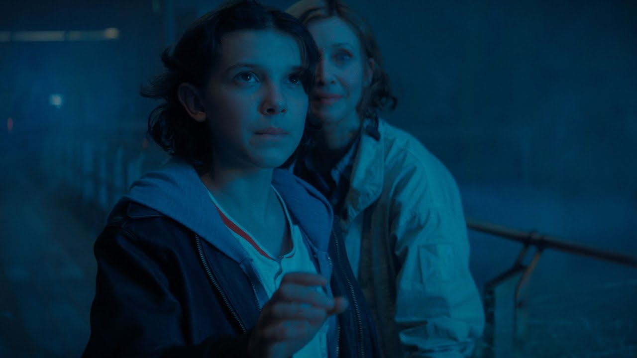 Godzilla: King of the Monsters - Beautiful - Now Playing In Theaters