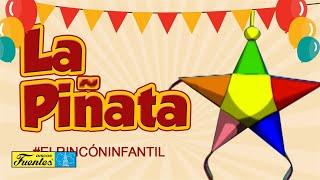 La Piñata - Grupo Magamascar / Discos Fuentes