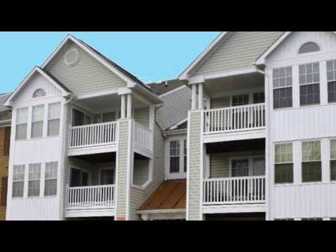 Frederick Maryland Condo Penthouse for Sale