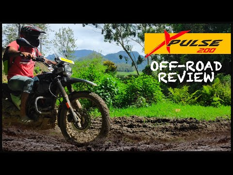Hero Xpulse 200 | Ownership | Off-Road | User Review | Malayalam