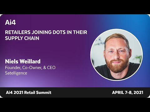 Retailers Joining Dots in Their Supply Chain