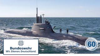 60 Sekunden Bundeswehr: Das U-Boot-Sehrohr