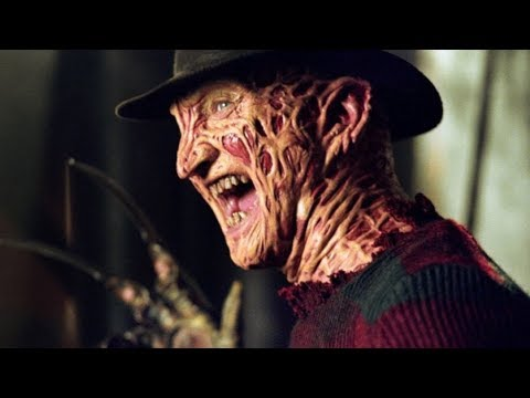 Whatever Happened To The Guy Who Played Freddy Krueger
