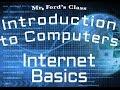 The Internet : Internet Basics (04:02)