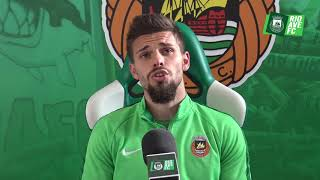 Liga Revelação: Estoril x Rio Ave FC - Antevisão Martim