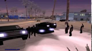 Фильм «Патруль» GTA SAMP NetWars Игры