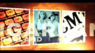 CMT 2009 Music Awards Promo