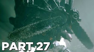 RESIDENT EVIL 8 VILLAGE Walkthrough Gameplay Part 27 - PROTOTYPE