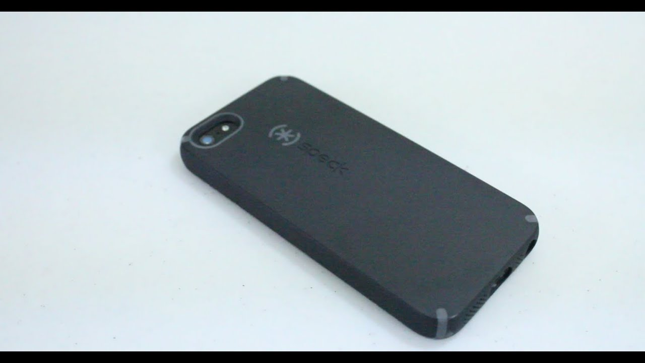 Speck Iphone  Case Review