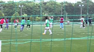 2011 ナショナルトレセン U14(前期)