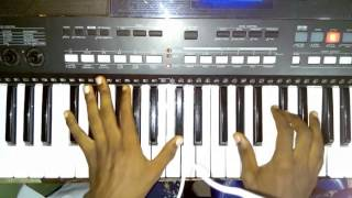 Download Video How to play Big God by Uche and Joyous celebration choir piano tutorial MP3 3GP MP4