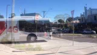 Sydney Bus Vlog 3: Sutherland Bus Interchange