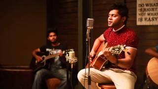 Diamond Girl-Acoustic cover - Sunj Bandara - Trailer